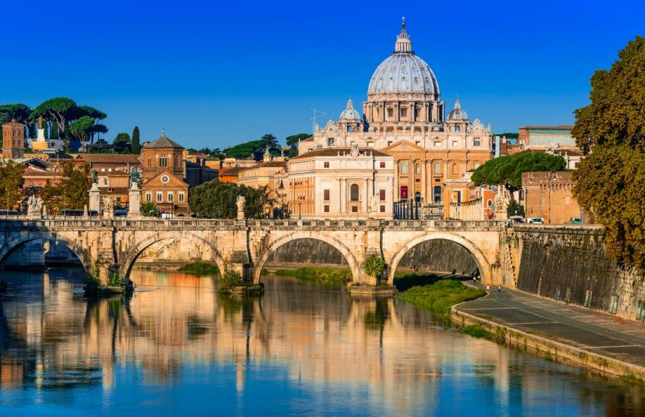 Rome Top Tours