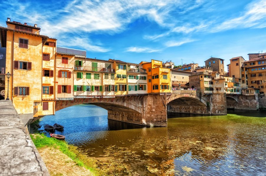 florence tour from Rome